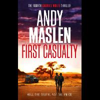 Andy Maslen